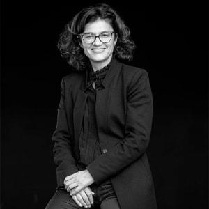 Anna Zaccaria Mascotto, owner di Occhi