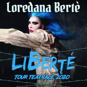 Loredana Bertè Tour a Bassano del Grappa