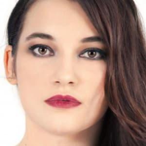 Vivian Grillo - la rapper gentile
