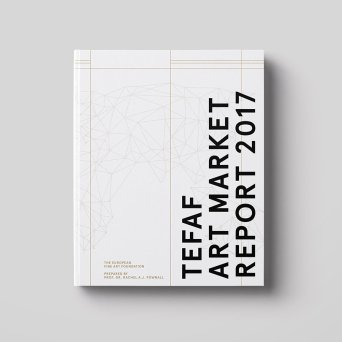 Cover of the Tefaf At Market Report 2017