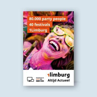 Poster of 1Limburg