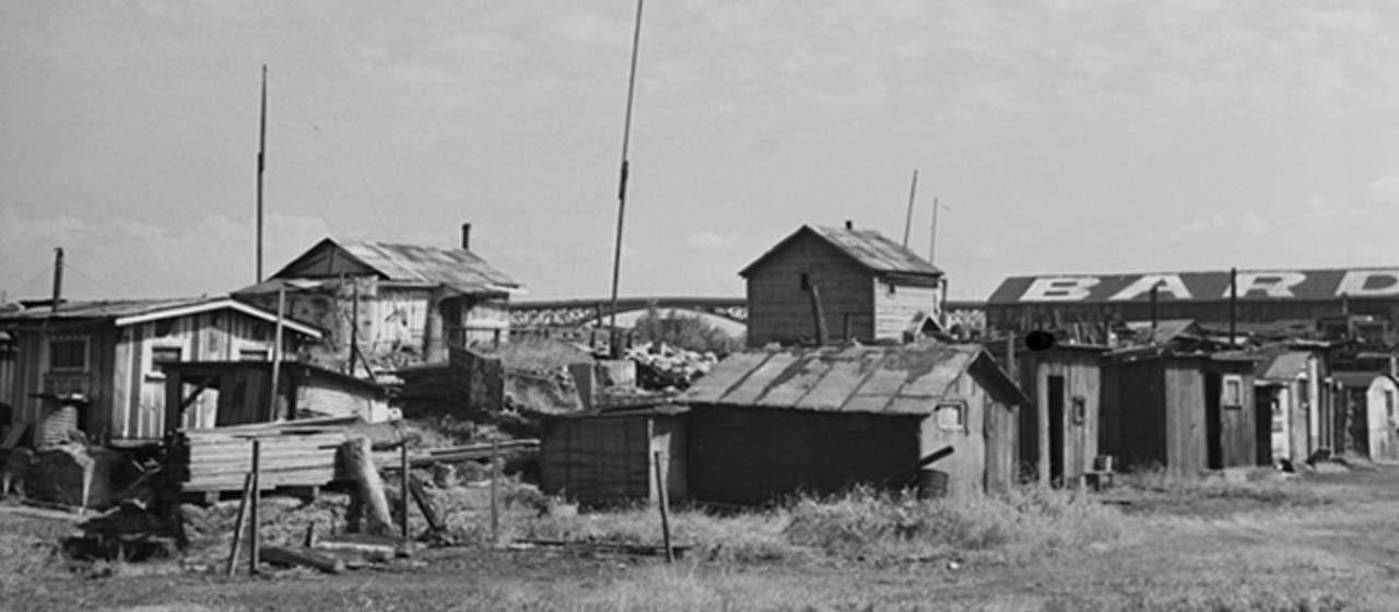 A look at salinas valley in california during the great depression in the 1930s