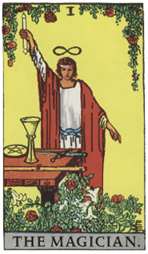 Tarot Symbolism: What Images On The Major Arcana Cards