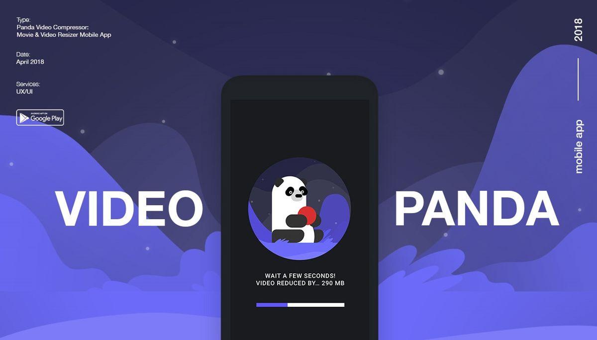 Cara Mengecilkan Ukuran Video dengan Panda Video Compressor