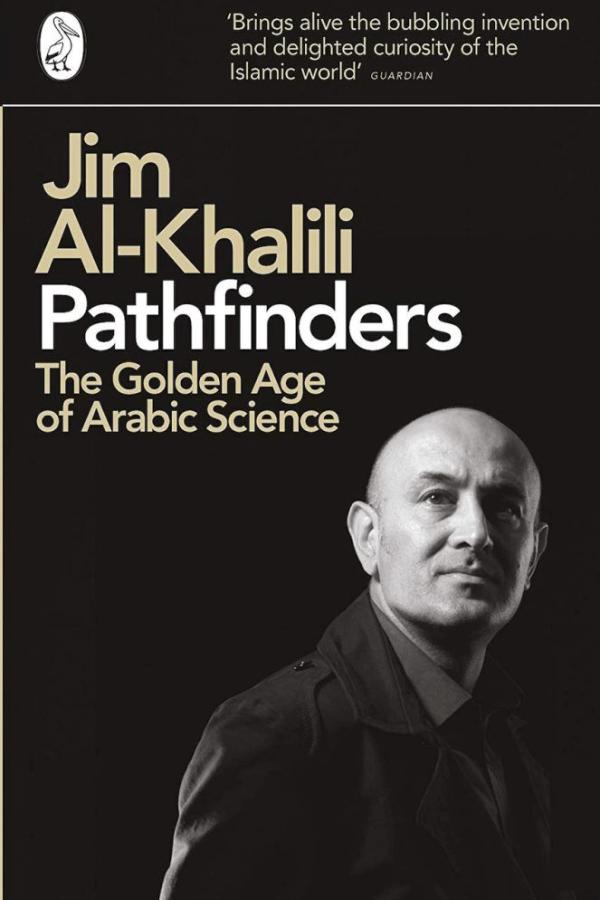 Exploradores, de Jim al-Khalili