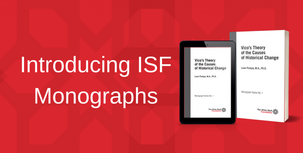 INTRODUCING ISF MONOGRAPHS