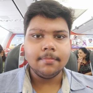 Ayush Roy