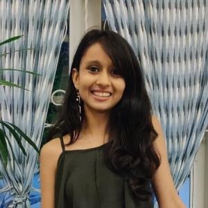Aayushi Tated