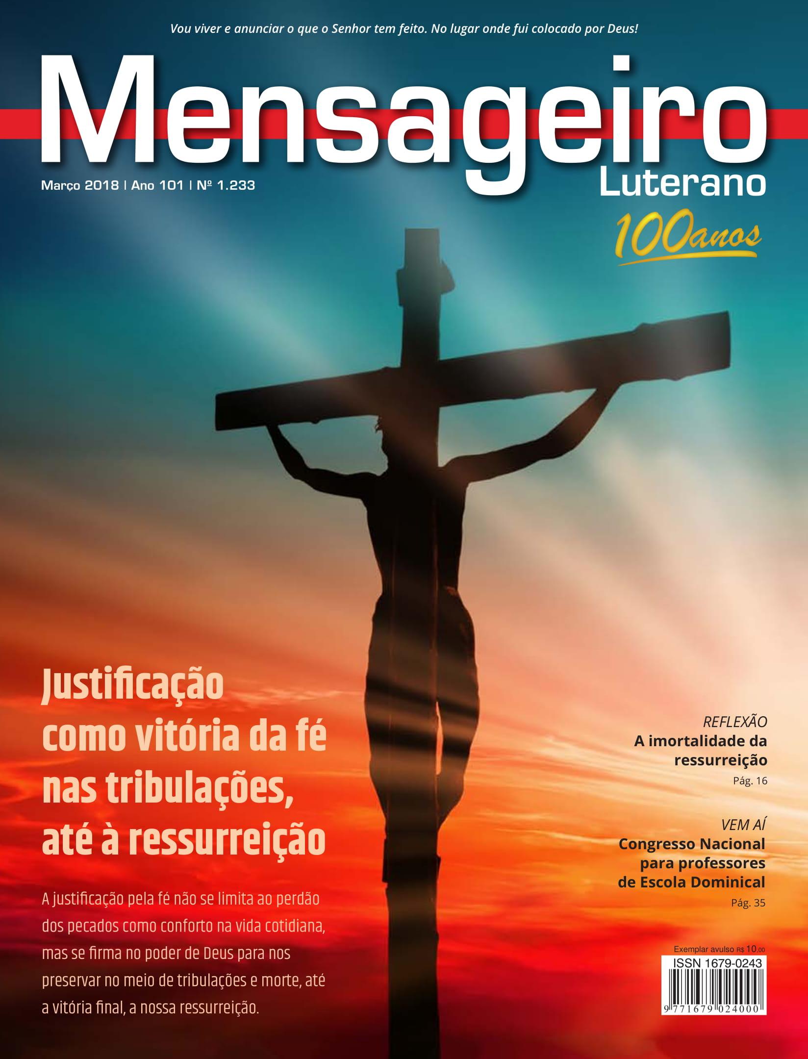 Edição Março 2018