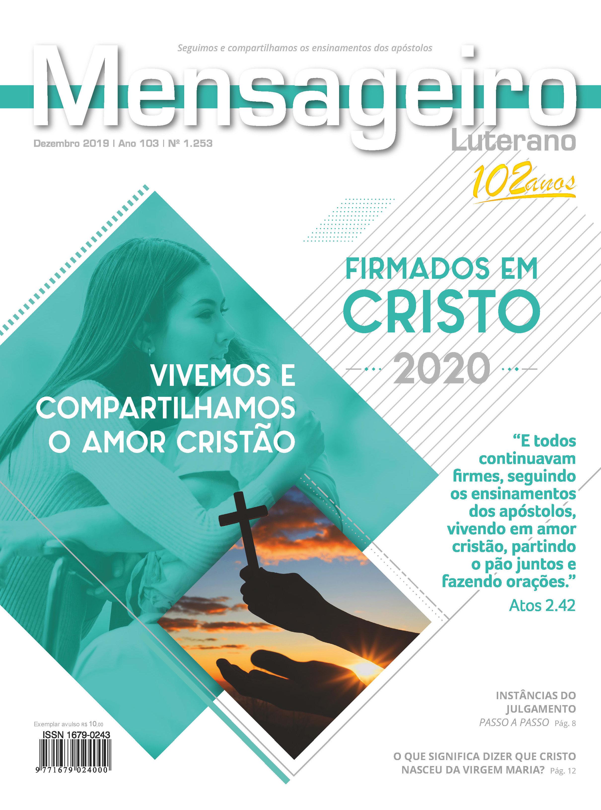 Edição Dezembro 2019