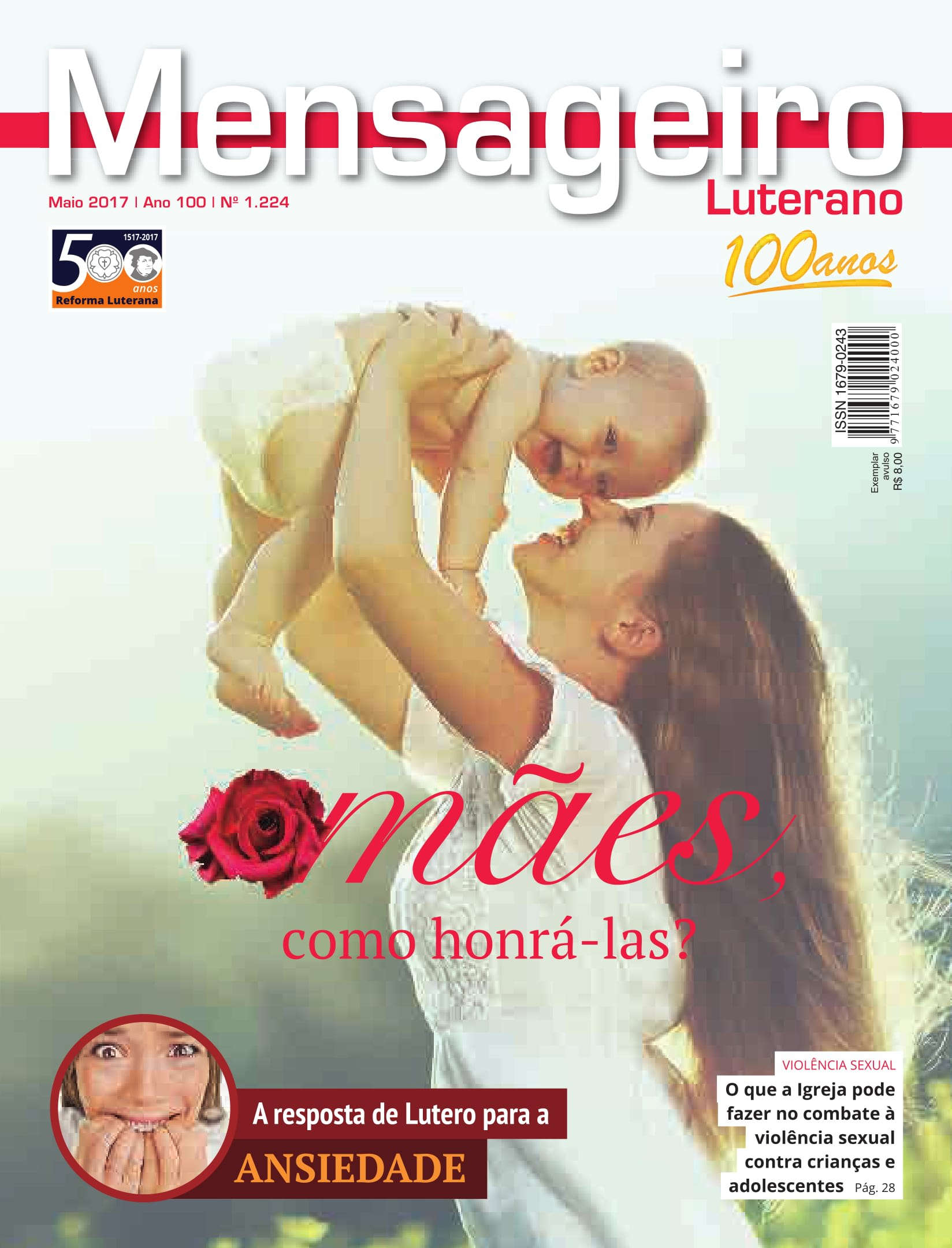 Edição Maio 2017