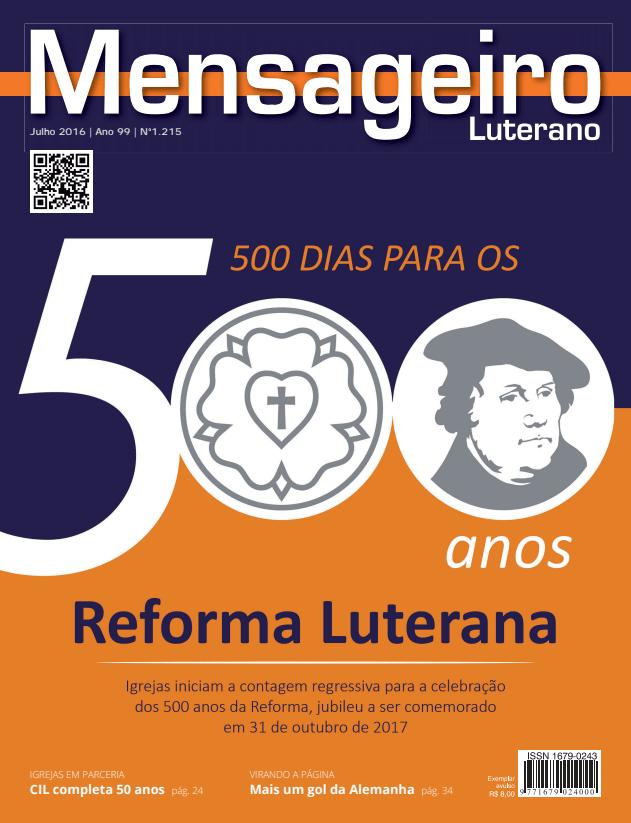 Edição Julho 2016