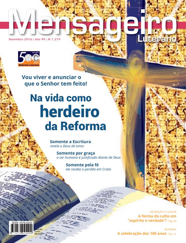 Edição Novembro 2016