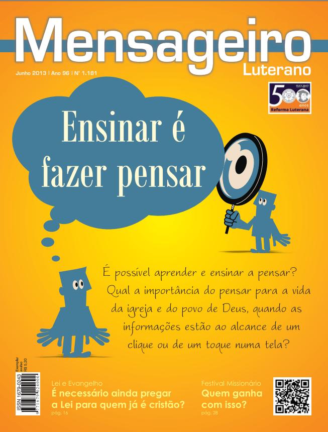 Edição Junho 2013