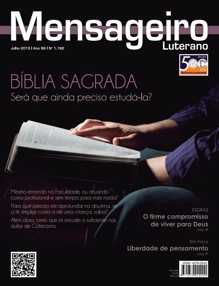 Edição Julho 2013