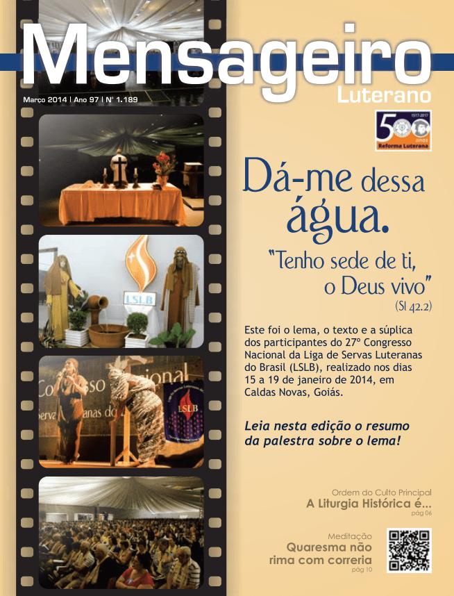 Edição Março 2014
