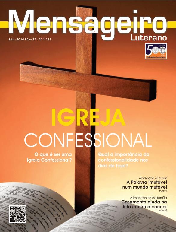 Edição Maio 2014