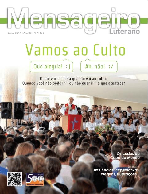 Edição Junho 2014