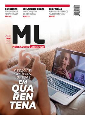 Edição Maio 2020