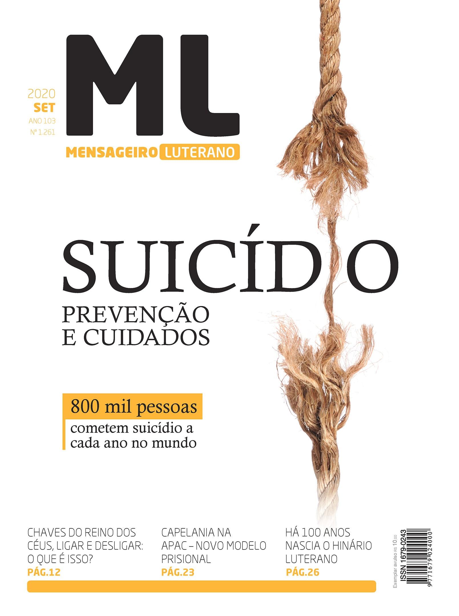 Edição Setembro 2020
