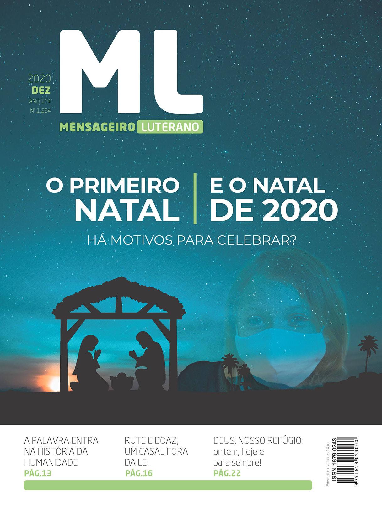 Edição Dezembro 2020