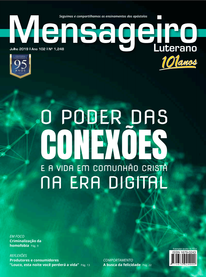 Edição Julho 2019