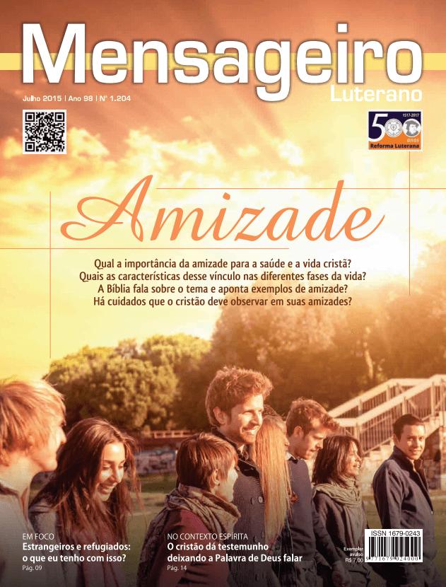 Edição Julho 2015