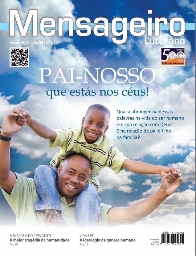 Edição Agosto 2015