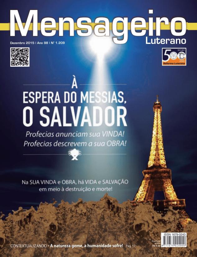 Edição Dezembro 2015