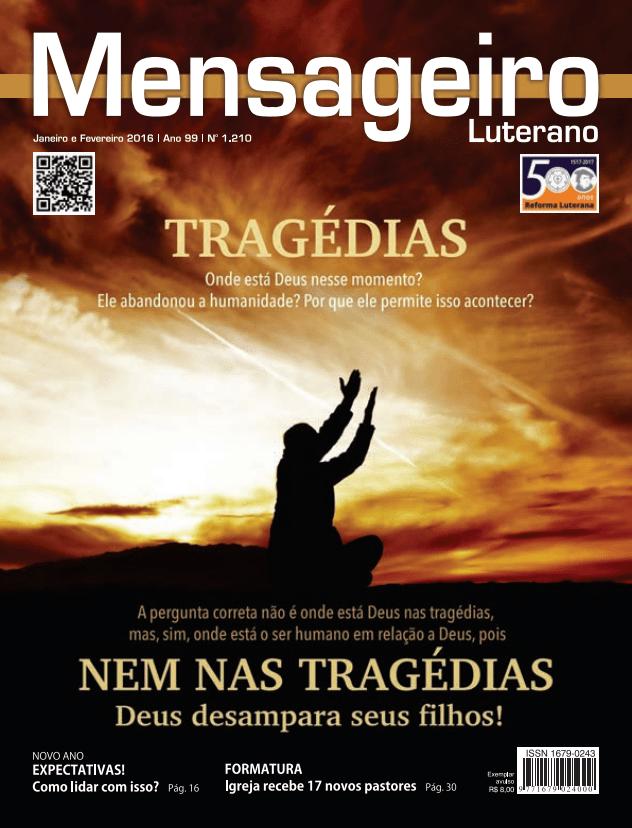 Edição Janeiro e Fevereiro 2016