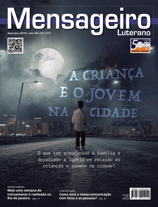 Edição Setembro 2016
