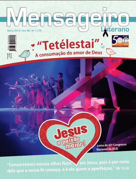 Edição Março 2013