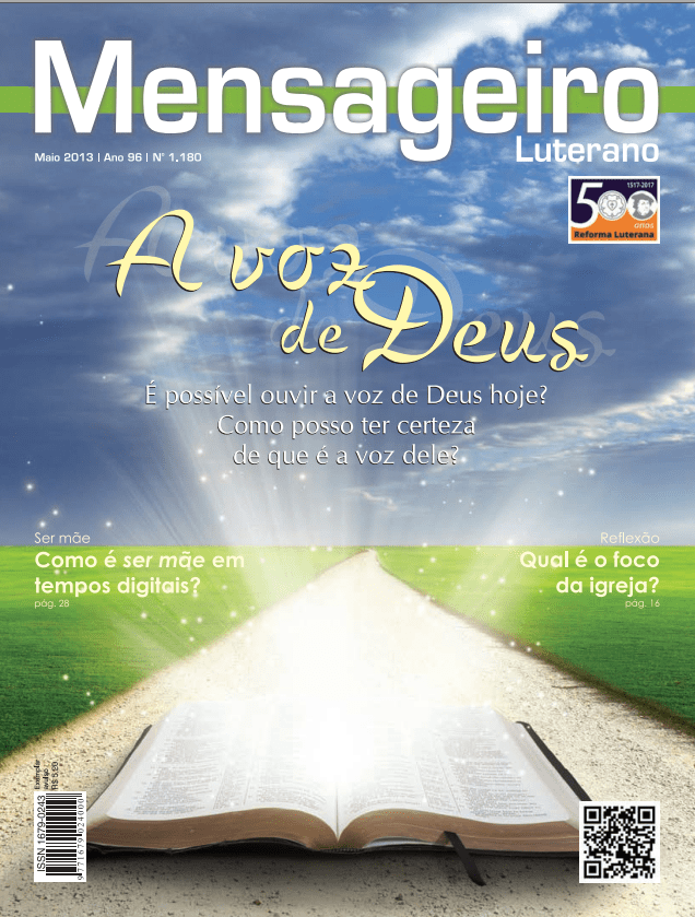 Edição Maio 2013