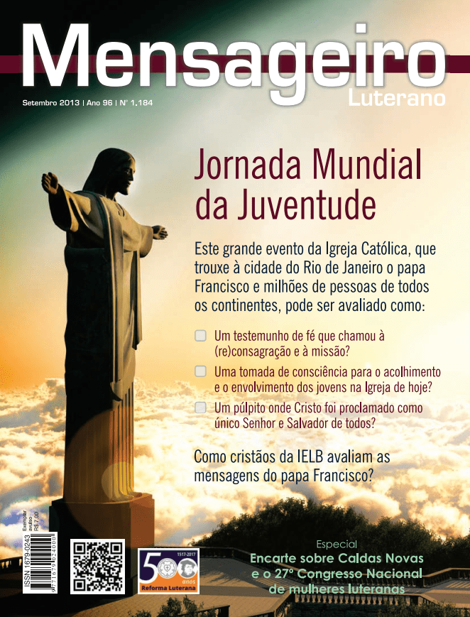 Edição Setembro 2013