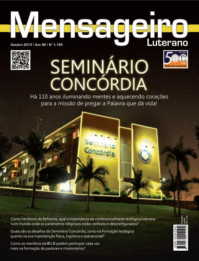 Edição Outubro 2013