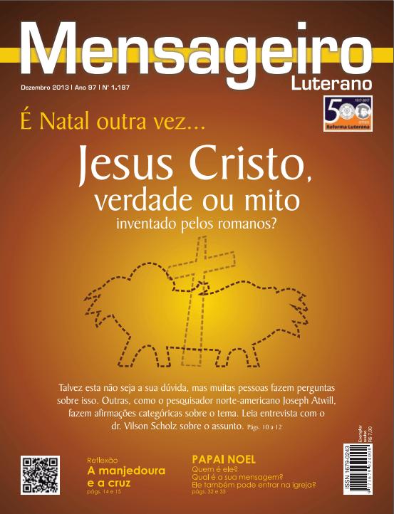 Edição Dezembro 2013
