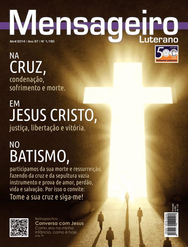 Edição Abril 2014