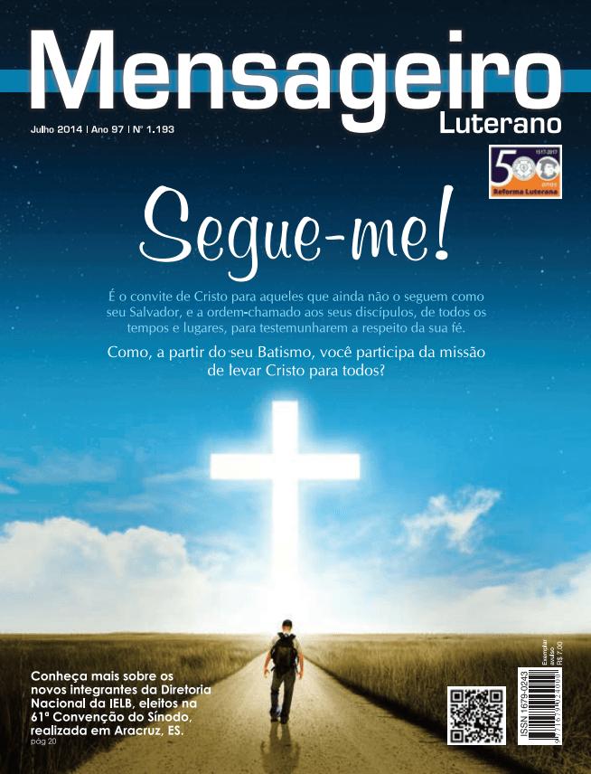 Edição Julho 2014