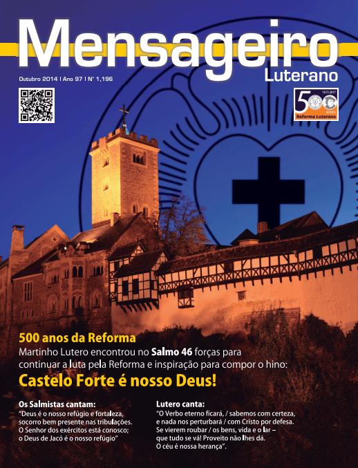 Edição Outubro 2014