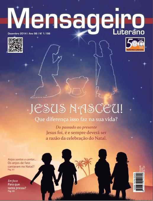 Edição Dezembro 2014