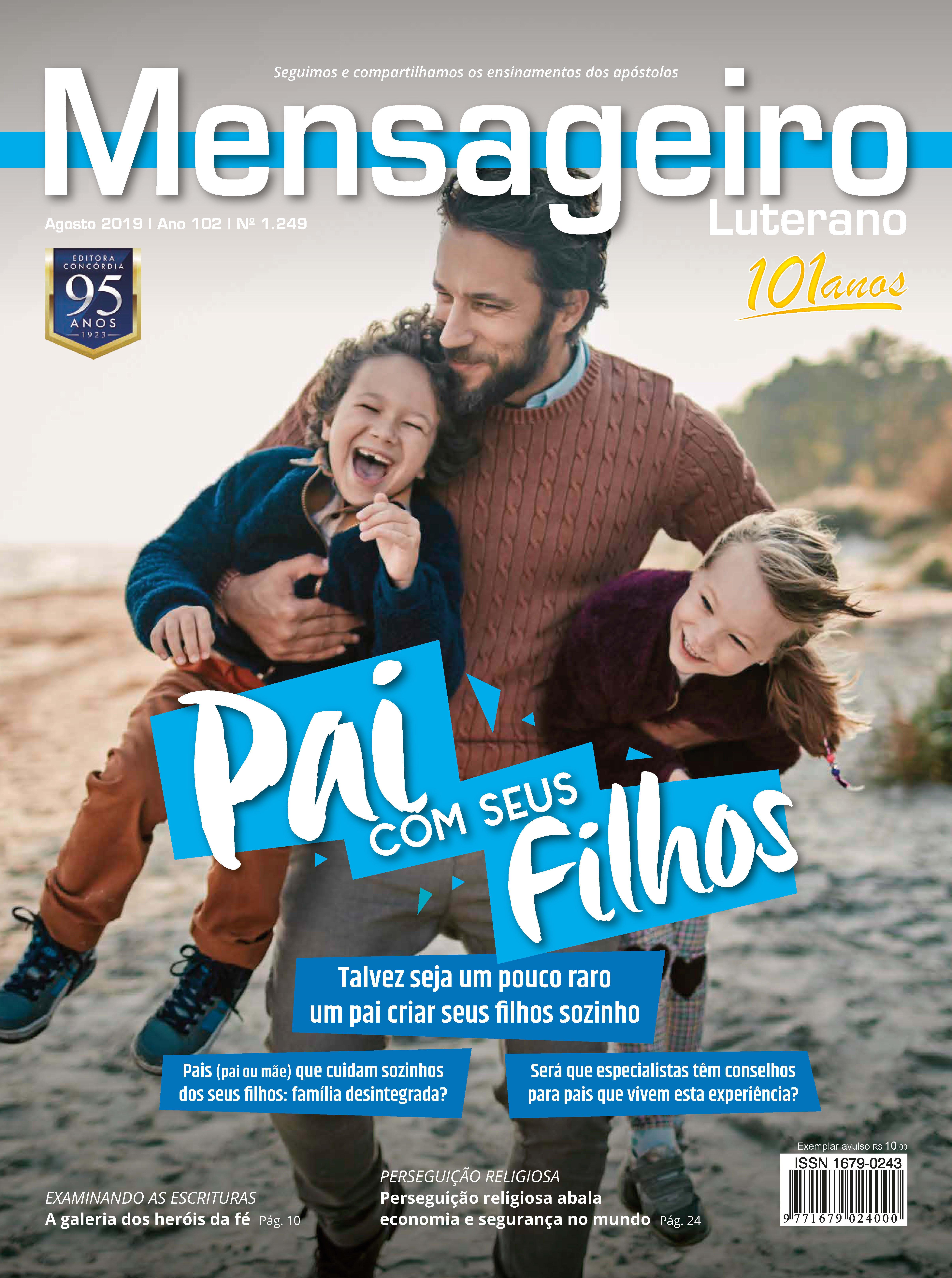 Edição Agosto 2019
