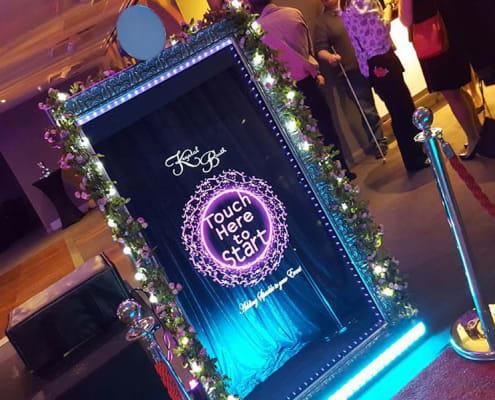 Krystal+Booth
