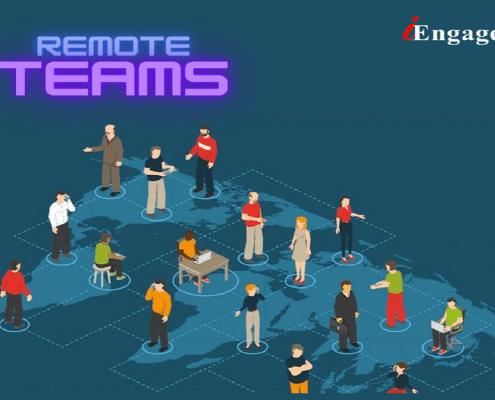 iEngageIT-RemoteTeams
