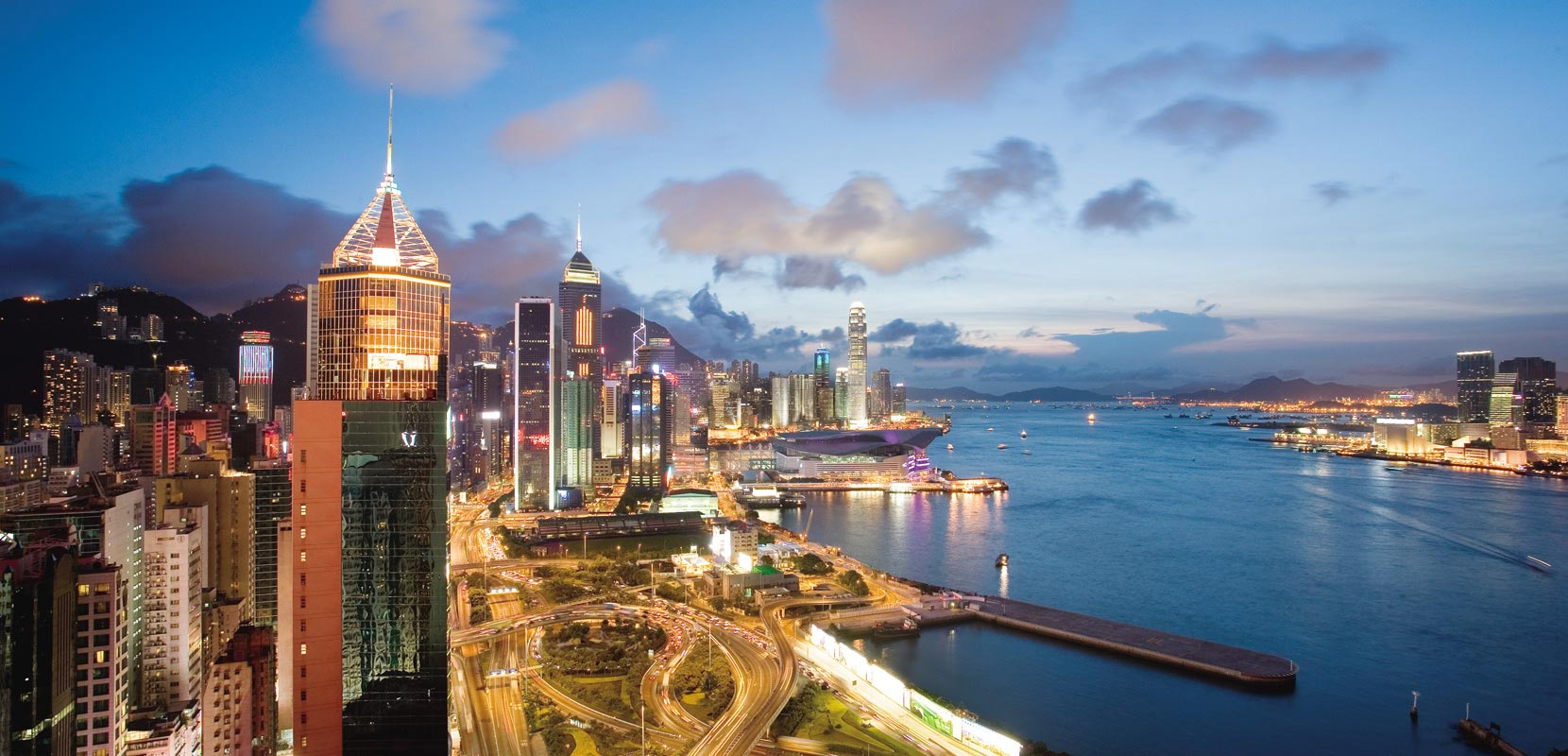 The Excelsior Hong Kong By If Only