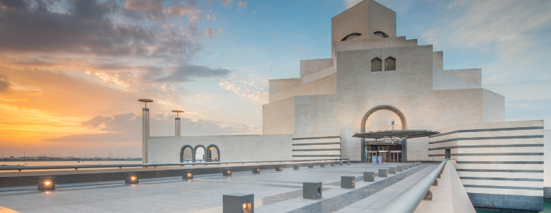 Top 5 things to do in Qatar by If Only