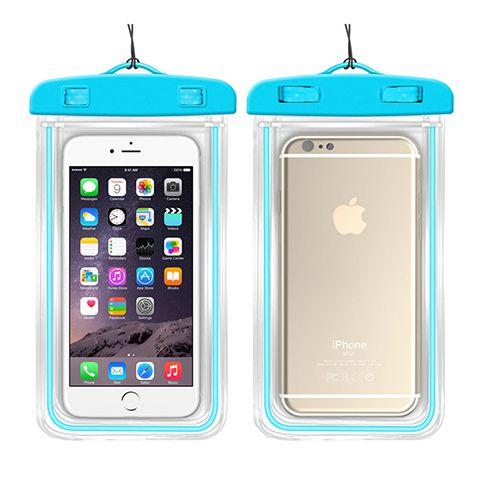Универсальный водонепроницаемый чехол для iPhone