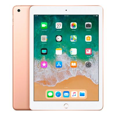 Apple iPad (2018) Wi-Fi Gold