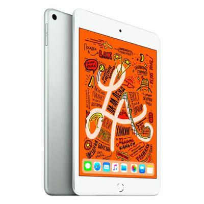 Apple iPad mini 2019 Wi-Fi Silver