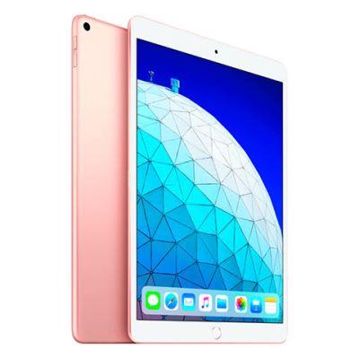 Apple iPad Air 10.5 Wi-Fi Gold (2019)