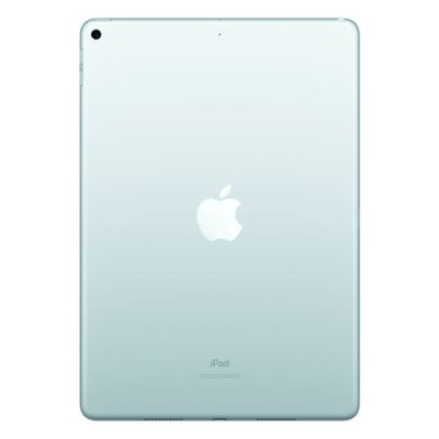 Apple iPad Air 10.5 Wi-Fi Silver (2019)